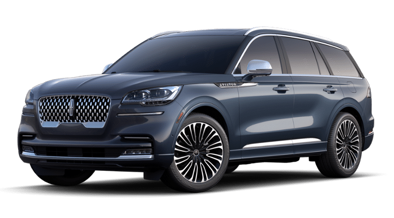 2020 Lincoln Aviator Black Label AWD SUV